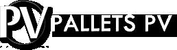 Pallets PV Logo